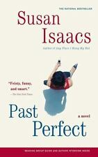 Past Perfect by Susan Isaacs (English) Paperback Book