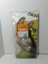 """NEW SHREK 2~ 1-PAPER TABLE COVER- 54"""" X 89 1/4"""" PARTY SUPPLIES Heavy Duty"""