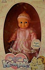 Rose O'Neill's Original Doll-Kewpie as Cinderella, 1999, Play & Display Edition