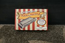 Retro Game - Learn to play the Harmonica New