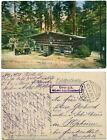 DR Feldpost-Postkarte 1.WK - 1916 Kriegsbilder Vogesen Color-bitte ansehen-#7650Fotos, Briefe & Postkarten - 34648