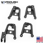 NEW Vanquish Products VPS01860 SCX10-II Shock Hoops BLK FREE US SHIP