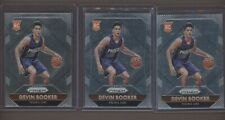 Lot of (3) 2015-16 Panini Prizm #308 Devin Booker Suns RC Rookie