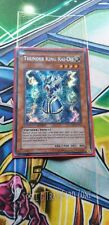 yugioh - thunder king rai-oh,yg02-en001, secret rare