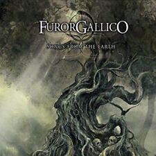 CD musicali Folk Metal Earth