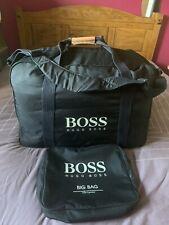 Hugo Boss Extra Large Duffle Travel Bag