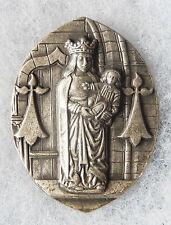 RELI 077 - INSIGNE RELIGIEUX - DIOCESE DE VANNES