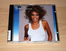 CD album-Whitney Houston-Whitney: i Wanna Dance with still +...