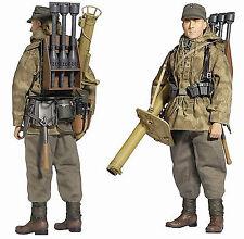 Dragon 70746 1:6 WWII German Soldier Ludwig Braus Anti-Tank Gunner