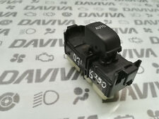 Lexus IS Series IS250 Passenger Single Power Window Switch Button 84030-53020