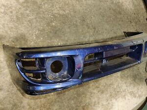 1999-2001 Subaru Impreza 2.5RS Front Bumper BRP GC8 *Local Pick Up Only*
