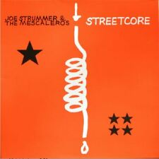 Joe Strummer & The Mescaleros Streetcore new sealed CD 2003 Hellcat Clash rock