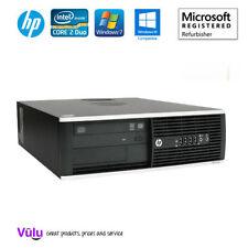 PCs de sobremesa y todo en uno integradas HP 4GB