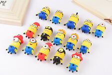 Nuevo Despicable Me Minion 32 Gb Usb 2.0 Stick Pluma Disco Flash Memory Stick