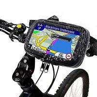 SOPORTE PARA BICI BICICLETA CON FUNDA IMPERMEABLE GOOGLE LG NEXUS 4 E960 L9 MOTO