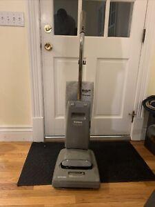 Vintage Eureka Precision Vacuum #5150, Tested And Working