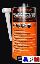 1 Litre Nettoyant Injection Diesel Warm Up
