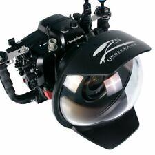 Zen Underwater DP-230 230mm Fisheye Dome Port for Nauticam