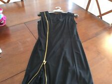 Last Tango Black Dress Sale New With Tag Lined Above Knee Amazing Dress Small