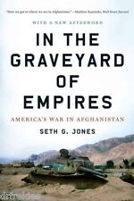 NEW In the Graveyard of Empires: America's War in Afghanistan Paperback