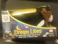NFL Pittsburgh Steelers Dream Lite Pillow Pet Night Light Bedroom Kids