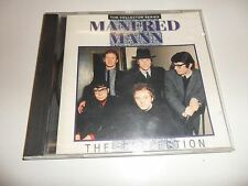 CD  Manfred Mann - The Collection