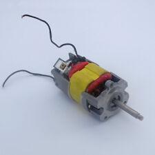 High Quality Hot Air Heat Gun Motor For Trac S Type Plastic Welding Gun