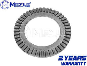 FOR AUDI A4 BRAND NEW ABS PICKUP SENSOR RING FOR REAR LEFT OR RIGHT 443614149A