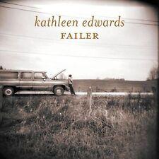 Kathleen Edwards - Failer  CD ( 2003, Zoë Records, Singer Songwriter )