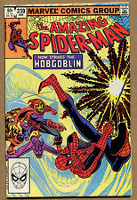 Amazing Spider-man #239 - 2nd Hobgoblin - 1983 (Grade 9.2) WH