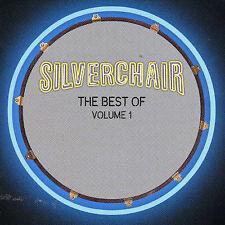 Best of Silverchair, Vol. 1 [Australia] by Silverchair (CD, Oct-2002, Murmur Records)
