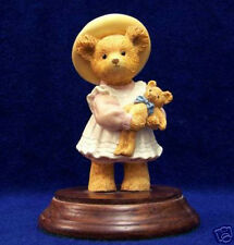 Department 56 Alice Bosworth Upstairs Dowstairs Bear