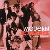 Modern Romance - Platinum Collection (2006)