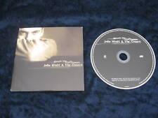 John Hiatt Beneath RARE Promo UK Full Trks CD