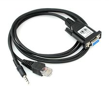 Programming Cable for YAESU VERTEX VX-3R 5R FT2500 GX-1500 FTL-1011 VX3000 Radio