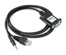 Programming Cable for YAESU VERTEX VX-3R 5R FT2500 GX-1500 FTL-1011 VX3000 Radio