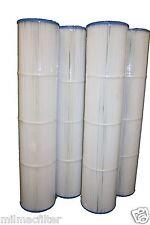 Pool Filter 4-Pack Replaces Unicel C-7494  Pleatco PA131  filbur FC-1227