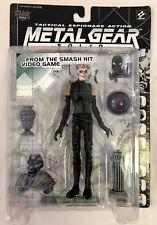 1998 Metal Gear Solid McFarlane Psycho Mantis Action Figure