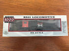 HO Scale Life-Like Proto 1000 New Haven Alco RS11 Locomotive #1405 New Old Stock
