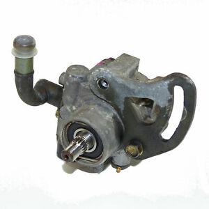 Chevrolet Matiz II Servo Pump 94567383 Pump Power Steering 1,0L 49KW B10S1