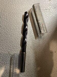 walter titex  7/16 solid carbide drill coolant though, manufacture refurbish