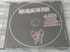 RARE AXE MURDER BOYZ AMB SAMPLER CD 2004 INSANE CLOWN POSSE ICP