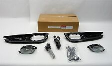 NEW GENUINE OEM CAR PART 2013-14 HONDA CIVIC SEDAN 08V31-TR0-100D FOG LIGHT KIT