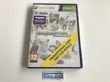 Sports Island Freedom - Promo - Microsoft Xbox 360 - PAL EUR - Neuf Sous Blister