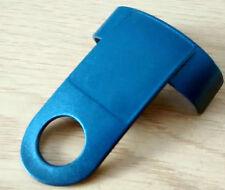 Clip cintura grigio grafite, clip per Gigaset 2000c/2000 C o 2000s/2000 S