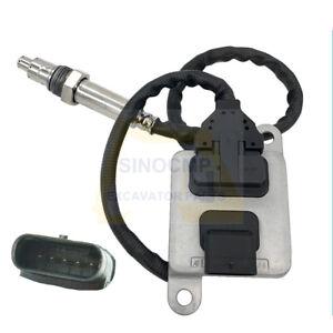 Nox Sensor Lambda Probe Sensor 5WK96668A For Toyota Hino Truck 89463-E0450