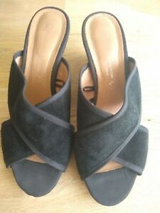 NEXT LEATHER SANDALS  - SIZE 6.5