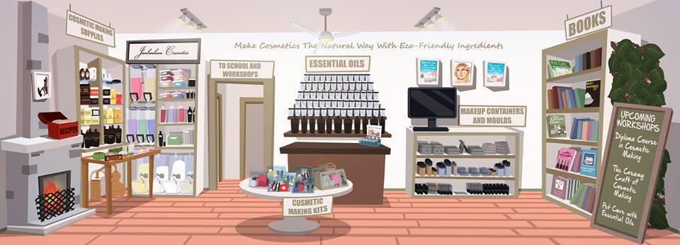 The Aroma Shoppe