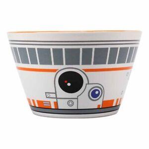 BB-8 Star Wars Cereal Bowl Boxed HMB