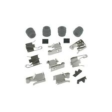 Frt Disc Brake Hardware Kit Carlson H5661
